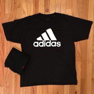 Men's XL adidas